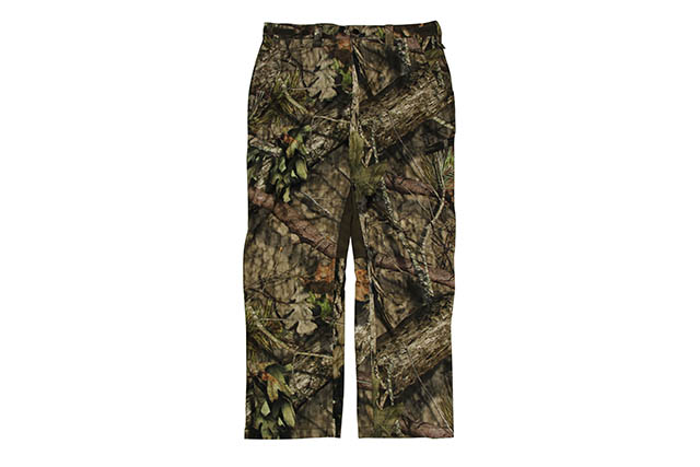 Carhartt BUCKFIELD CAMO PANT (103282-340:BREAK-UP CAMO)