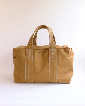 "LABOR DAY レーバーデイ| DUFFEL BAG ""DAY TRIPPER"
