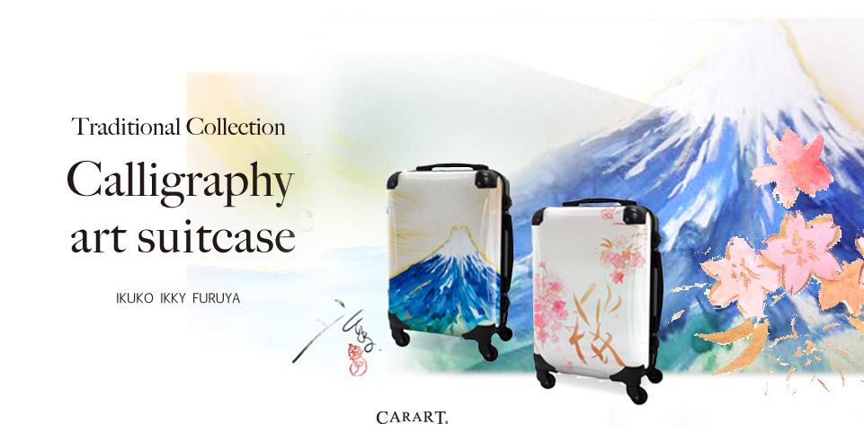 FURUYAIKUKO_suitcase_rucksack