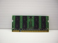 PC-2700 DDR SDRAM SO-DIMM 512MB (中古)