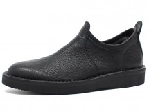 (9月発売予定)SWIFT LO LEATHER Black