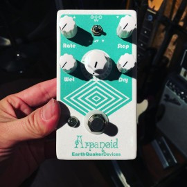 EARTHQUAKER DEVICES / Arpanoid