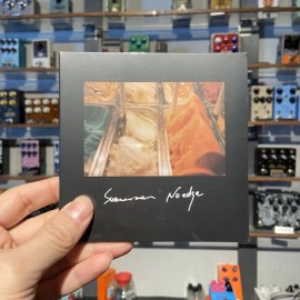 SUMMERMAN / NO EDGE // split  CD