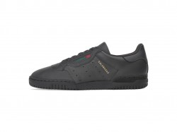 adidas YEEZY POWERPHASE - CORE BLACK