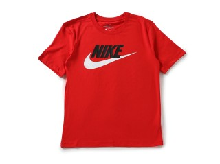 NIKE FUTURA ICON S/S TSHIRTS - RED