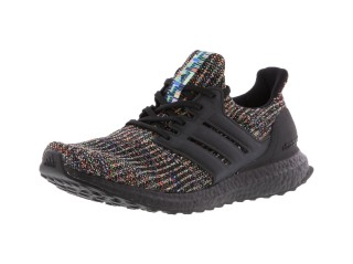 adidas Originals UltraBOOST M - CORE BLACK/MULTI
