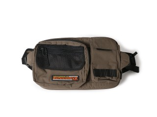 【40%OFF】adidas Consortium WAIST BAG - GARDENING CLUB