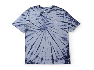 【TIE-DYE COLLECTION】NIKE AS M COTTON ED GEL SS TEE - MID NIGHT NAVY