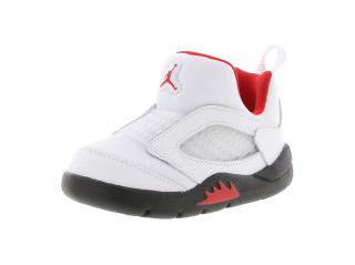 【SALE】JORDAN 5 RETRO LITTLE FLEX TD - CK1228-100